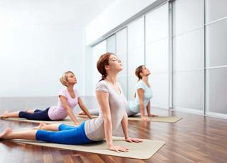 Eve Yoga|瑜伽爱好者会员班 - 整年/半年制