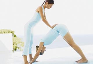 Eve Yoga|2020年全日制-瑜伽教练培训班 - 初中高3级连读